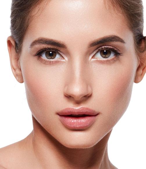 Endoscopic Forehead & Face Lift